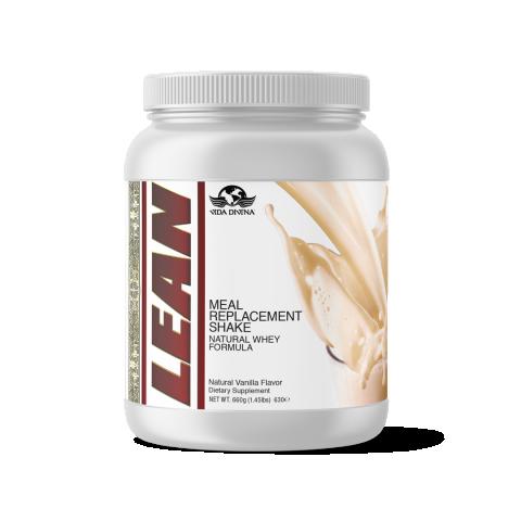 Lean - Vanilla